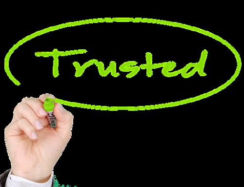 Trust & Trusted